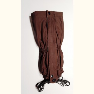 "Ogden's ""Dry Wax Cotton"" Gaiters"