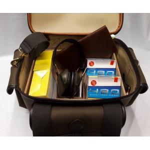 Range Bag / Shotgun Shell Carrier