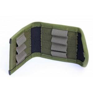 Cordura Bullet Wallet