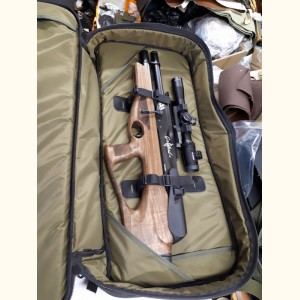"Bullpup 35"" Rifle Case"