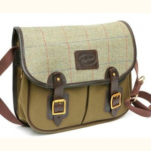 Town & Country Tarras Bag (Tweed)
